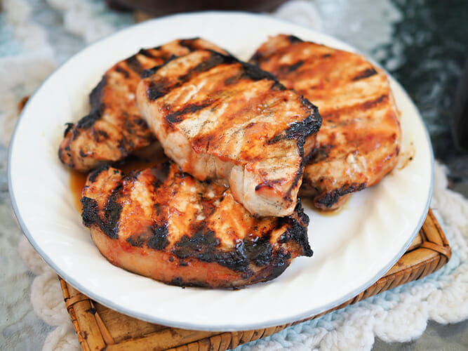 Air Frying Common Cuts Of Pork Air Frying Recipes