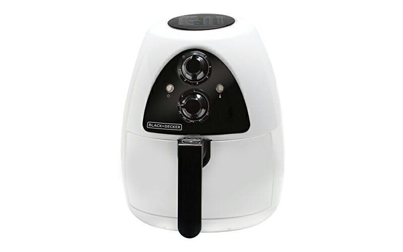Why the Black Decker Air Fryer Is a Great Investment