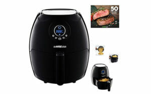 Gowise Airfryer from Air Frying Recipes