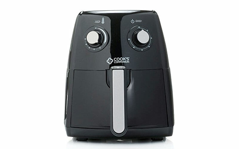 What You Need to Know About the Cook's Companion Air Fryer
